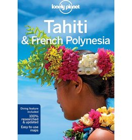 Lonely Planet Lonely Planet Tahiti & French Polynesia
