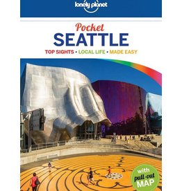Lonely Planet Lonely Planet Pocket Seattle