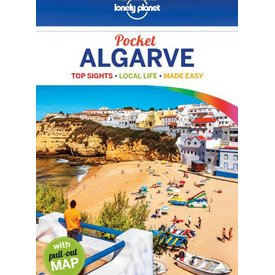 Lonely Planet Lonely Planet Pocket Algarve
