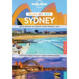 Lonely Planet Lonely Planet Make My Day Sydney