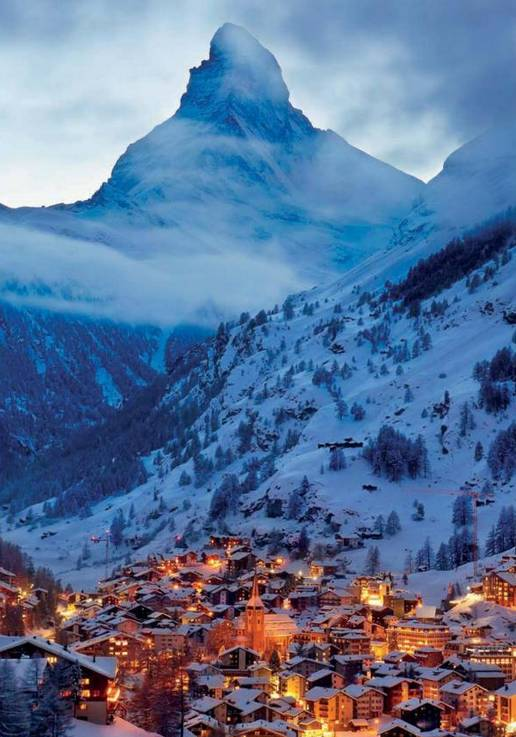 Lonely Planet Lonely Planet Discover Switzerland
