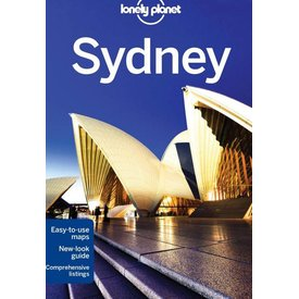 Lonely Planet Lonely Planet Sydney