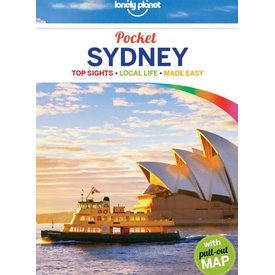 Lonely Planet Lonely Planet Pocket Sydney