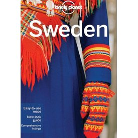 Lonely Planet Lonely Planet Sweden