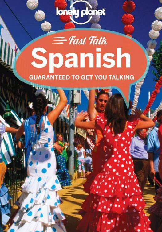 Lonely Planet Lonely Planet Fast Talk Spanish