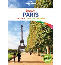 Lonely Planet Lonely Planet Pocket Paris