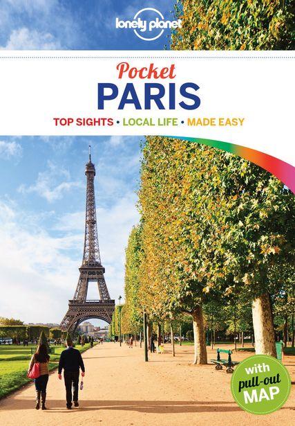 Lonely Planet Lonely Planet Pocket Paris