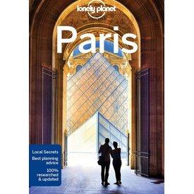 Lonely Planet Lonely Planet Paris