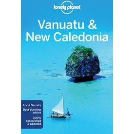 Lonely Planet Lonely Planet Vanuatu & New Caledonia
