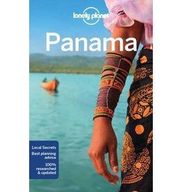 Lonely Planet Lonely Planet Panama Travel Guide