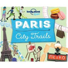 Lonely Planet Lonely Planet Kids City Trails - Paris