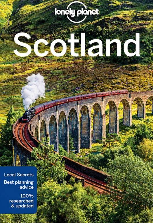 Lonely Planet Lonely Planet Scotland