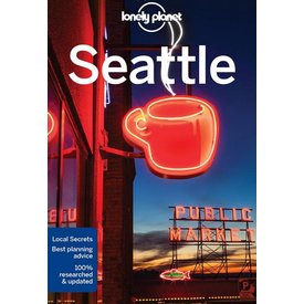 Lonely Planet Lonely Planet Seattle 7th Ed.
