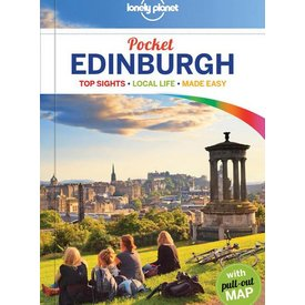 Lonely Planet Lonely Planet Pocket Edinburgh
