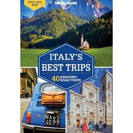 Lonely Planet Lonely Planet Italy's Best Trips