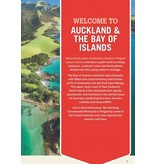 Lonely Planet Auckland & The Bay of Islands Road Trips