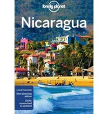 Lonely Planet Lonely Planet Nicaragua 4th Ed.