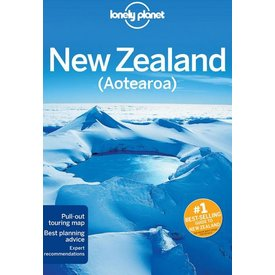 Lonely Planet Lonely Planet New Zealand