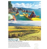 Lonely Planet Lonely Planet Discover New Zealand 4th Ed.