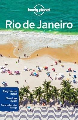 Lonely Planet Lonely Planet Rio de Janeiro City Guide
