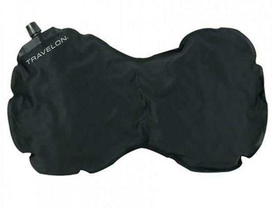 TRAVELON Travelon Self-Inflating Neck & Lumbar Pillow