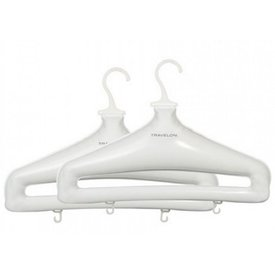 TRAVELON Travelon Inflatable Hangers - 2 Pack