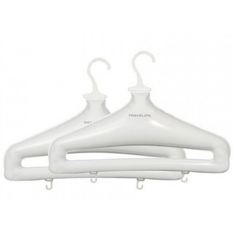Travelon Inflatable Hangers - 2 Pack
