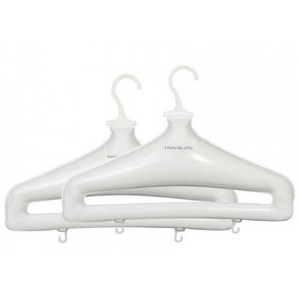 TRAVELON Travelon Inflatable Hangers - 2 Pack