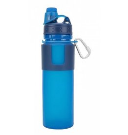 TRAVELON Travelon Flexible Water Bottle
