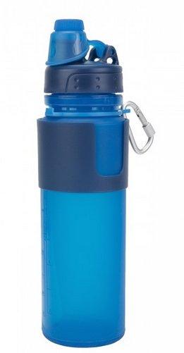 TRAVELON Travelon Flexible Water Bottle