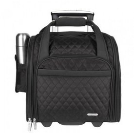 TRAVELON Travelon Wheeled Underseat Carry-On
