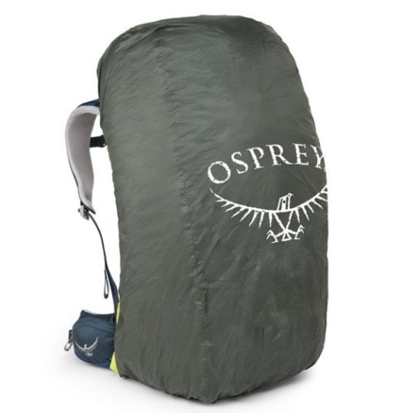 Osprey Osprey Ultralight Raincover Extra Large Shadow Grey