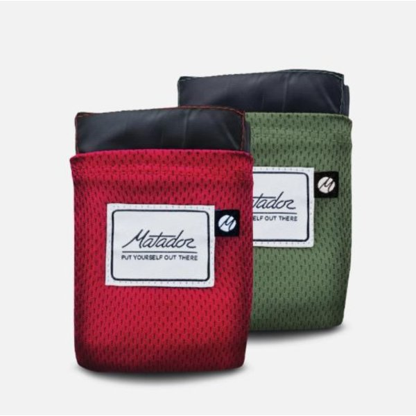 Matador Matador Pocket Blanket
