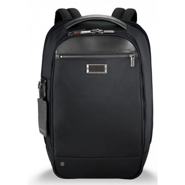 Briggs & Riley Briggs & Riley @WORK Slim Backpack
