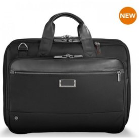 Briggs & Riley Briggs & Riley @WORK Medium Expandable Brief