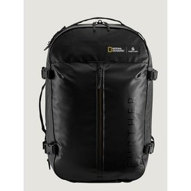 Eagle Creek Eagle Creek National Geographic Utility Backpack 40L Black