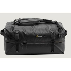 Eagle Creek Eagle Creek National Geographic All Purpose Duffel 60L Black