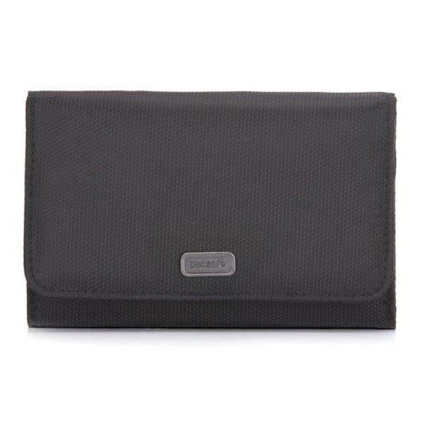 Pacsafe Pacsafe Daysafe Anti-Theft RFID Trifold Wallet