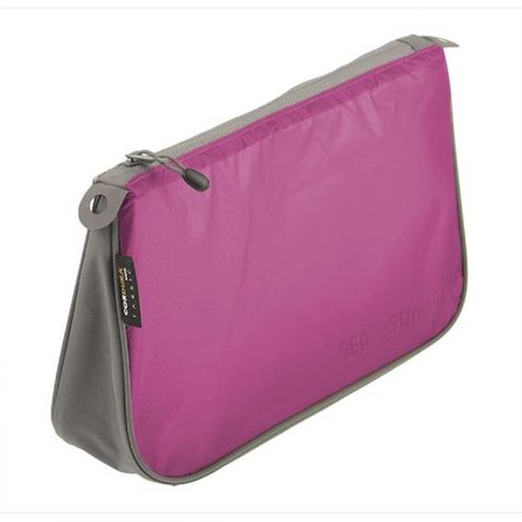 Sea to Summit Ultra Sil See Pouch - Large - Berry
