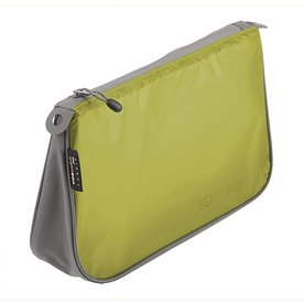 Sea to Summit Sea to Summit Ultra Sil See Pouch Large - Lime