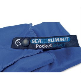 Sea to Summit Sea to Summit Pocket Towel - Large