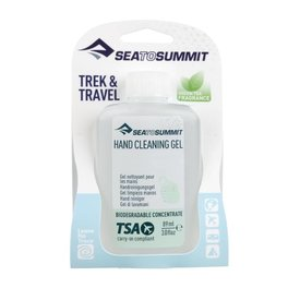 Sea to Summit Sea to Summit Trek & Travel Hand Cleaning Gel