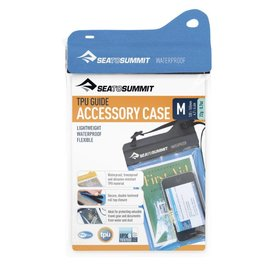 Sea to Summit Sea to Summit TPU Guide  Medium Accessory Case Medium