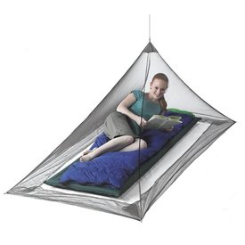 Sea to Summit Sea to Summit Mosquito Pyramid Net - Single