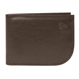 TRAVELON Travelon RFID Blocking Front Pocket Wallet