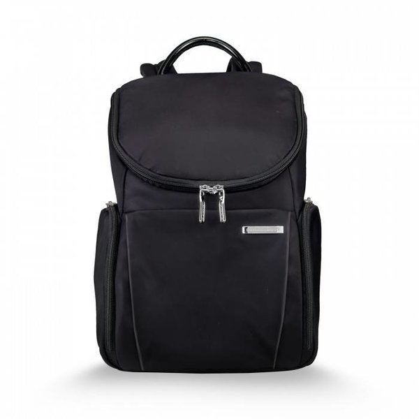 Briggs & Riley Briggs & Riley Sympatico Small U-Zip Backpack
