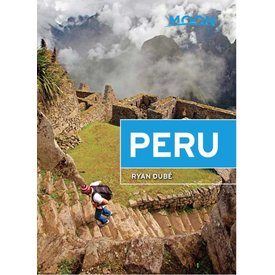 Moon Moon Peru - 5th Ed