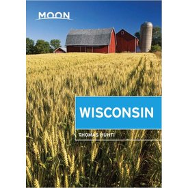 Moon Moon Wisconsin - 7th Ed