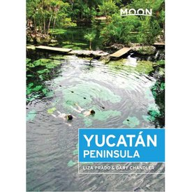 Moon Moon Yucatan - 12th Ed