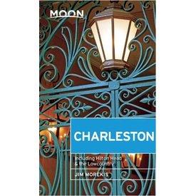 Moon Moon Charleston - 1st Ed